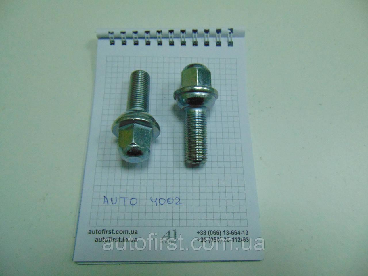 Autotechteile 4002 Болт колесный (OE 6014010270)