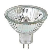Галогенная лампа MR16 12v (20-75w) G5.3