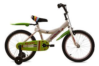 Дитячий велосипед Premier Bravo