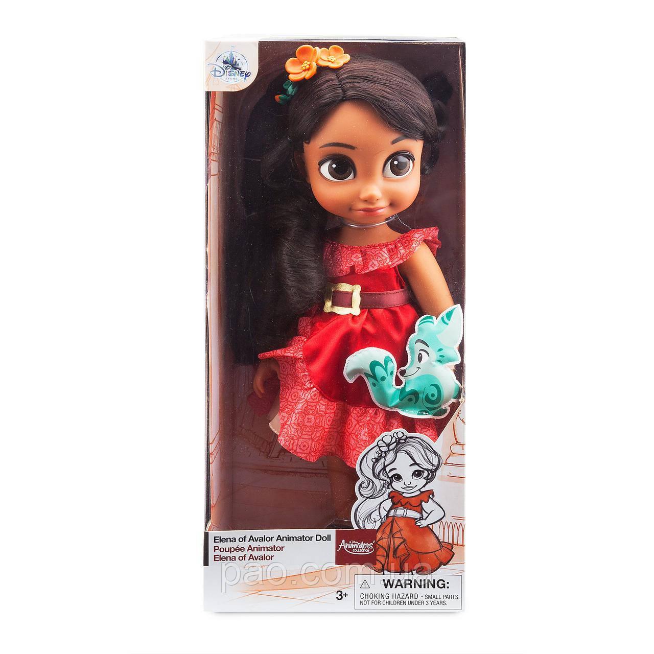 Кукла малышка принцесса Елена из Авалора, оригинал от ...