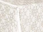 Скатерть 145*220 ткань Мати рис.1589 Королевский, фото 4