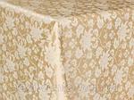 Скатерть 145*220 ткань Мати рис.1589 Королевский, фото 6