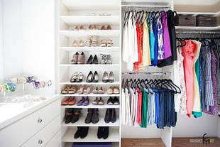 Товары для ухода и хранения Одежды и Обуви