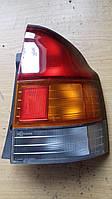 Задній ліхтар Mazda 323 P BA 1994-2000 р-в   CC  Stanley 043-2254R  ( R )