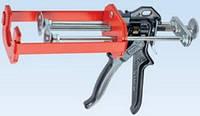 Дозуючий ручний пістолет  для 2-компонентного клею