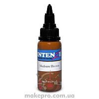 30 ml Intenze Medium Brown