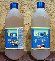 Кунжутное масло Nirmal pure sesame oil 100% первого холодного отжима, 500 мл. Индия