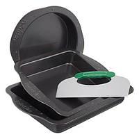 Набор форм для выпечки с инструментом для нарезки Berghoff Perfect Slice 1100057, фото 1