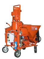 Штукатурный агрегат тип. KALETA-5s