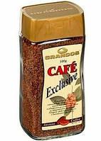 Кофе Грандос Эксклюзив растворимый 100 грамм