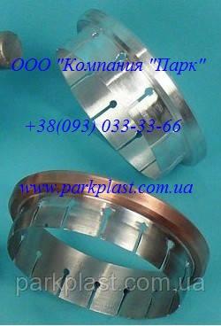 Кольцо уплотнительное. Криогенные кольца. Кольца уплотнительные для гаек РОТ и переходников криогенных.