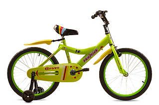 Велосипед Premier Bravo 20