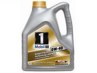 Масло моторное Mobil 1 0W-40 4L