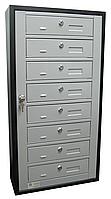 Ящик почтовый: ЯП-04, ЯП-05, ЯП-06, ЯП-08