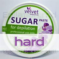 Паста Velvet HARD 550мл. (800 г.)