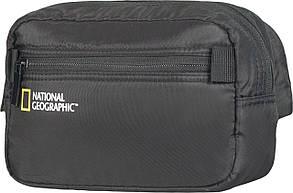 Поясная сумка National Geographic Transform N13202;06 черный, фото 3