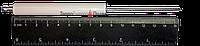 Электрод ионизации для горелок 11x85x70