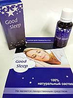 GOOD SLEEP - капли для полости рта от бессонницы (Гуд Слип) 1+1=3