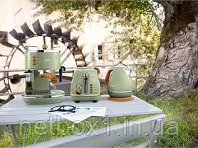 Кофеварка Delonghi Icona Vintage, фото 3