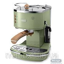 Кофеварка Delonghi Icona Vintage, фото 2