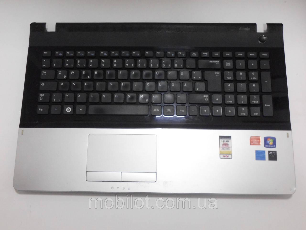 Часть корпуса (Стол) Samsung NP305E7A (NZ-5656)