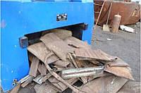 Горизонтальные (контейнерные) пресс ножницы для металлолома Q43W-5000 Wanshida, фото 1