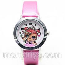 Часы детские LOL Surprise