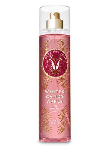 Мист Bath&Body Works Winter Candy Apple
