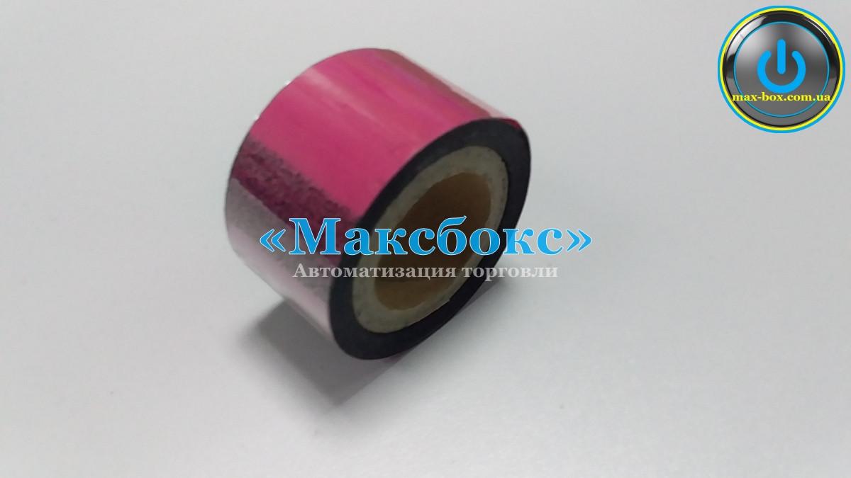 Риббон WAX/Resin  RF45  90mm x 300m супер премиум