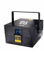 Лазер анимационный STLS RGB 5000