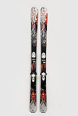 Горные лыжи K2 Amp Rictor 90 XTI  184