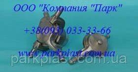Гайка РОТ Ду-40 исполнение 3 (заглушка)
