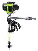 Подвесной лодочный мотор Vulkan T4 NEW