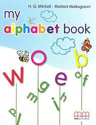Smart Junior My alphabet book