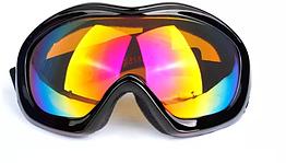Лыжная маска, горнолыжные очки