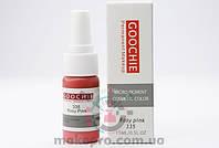 Goochie 335 (Бледно-розовый / Rosy pink)