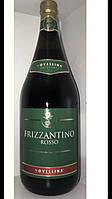 Игристое вино фризантино новелино россо frizantino novelino rosso