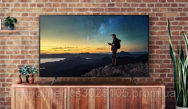 серия NU7100 Samsung фото