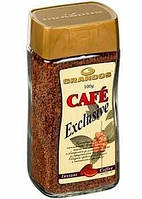 Кофе Грандос Эксклюзив растворимый 200 грамм