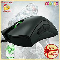 Мышь USB игровая RAZER (Death Adder)