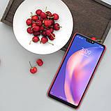 Nillkin Xiaomi Mi 8 Lite Super Frosted Shield Red Чехол Накладка Бампер, фото 4