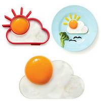 Форма для жарки яиц и оладей Облачко