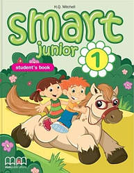 Smart Junior 1 Student's Book