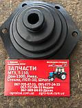 Чохол важеля перемикання передач МТЗ 50-1702236, фото 2