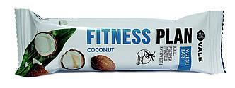 Батончик VALE Fitness Plan 25 g coconut