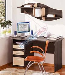 Письмовий стіл, готовий комплект -СК-3749/3750