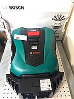 Газонокосилка -Робот BOSCH INDEGO 400 CONNECT