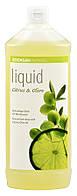 """Жидкое мыло """"Citrus-Olive"""" бактерицидное Sodasan"""