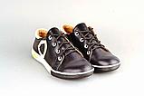 Кросівки жіночі натуральна шкіра від виробника KARMEN, фото 3