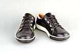 Кросівки жіночі натуральна шкіра від виробника KARMEN, фото 4